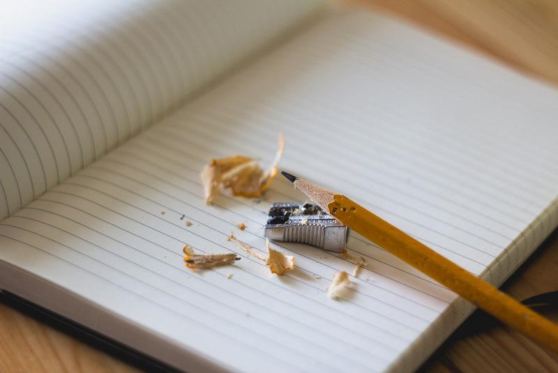 Jaki ołówek wybrać?